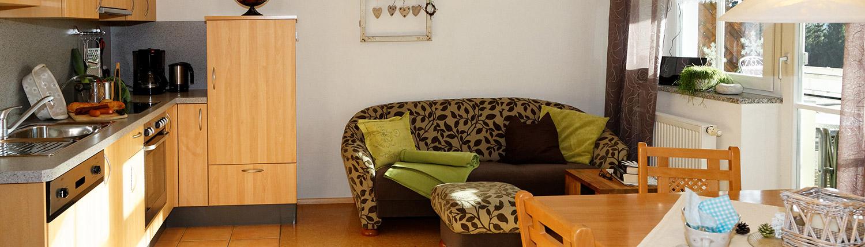 ferienwohnung j gerstand ferienhof weh. Black Bedroom Furniture Sets. Home Design Ideas